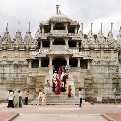 rankpur jain temple